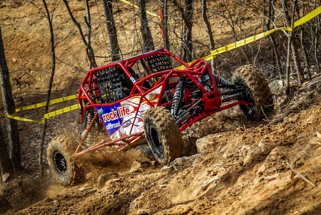 Outlaw offroad racing @ Hawk pride (UTV)-9