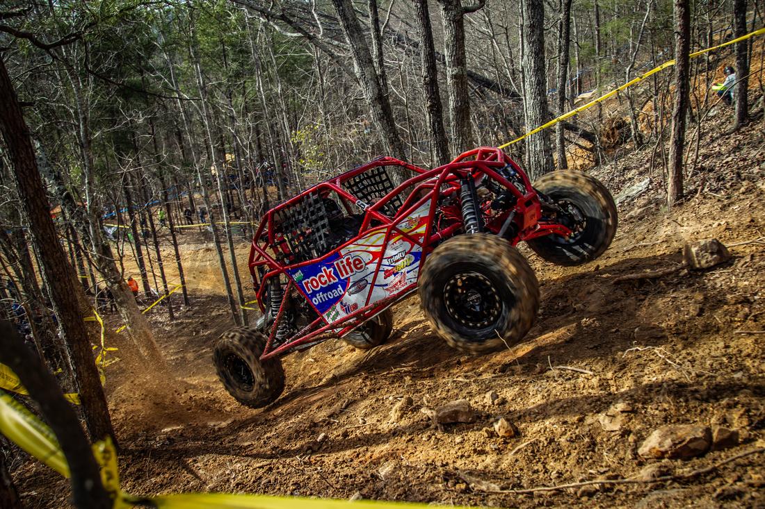 Outlaw offroad racing @ Hawk pride (UTV)-14